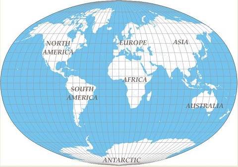 I have decided to make a personal goal to visit all 7 continents by the ripe